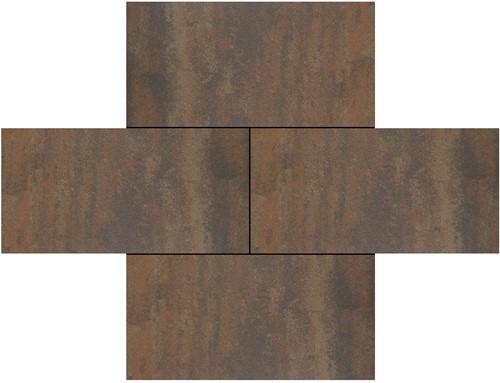 Palace Tiles 30x60x6 Kensington Bruin