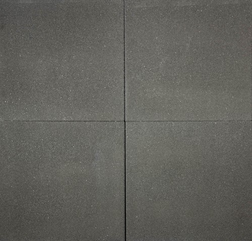 Geocolor 3.0 Tops 60x60x4cm Graphite Roast antraciet