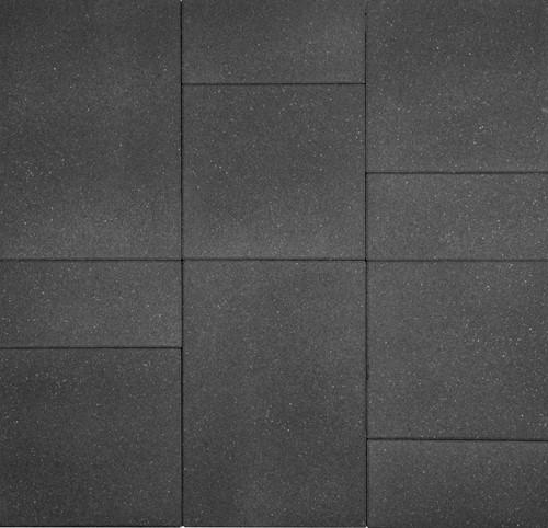 Geocolor 3.0 Tops Wildverband 2 Graphite Roast antraciet (5,04 m²)