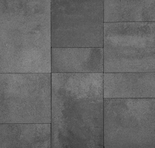 Geocolor 3.0 Tops Wildverband 2 Lakeland Grey grijs/zwart (0,72 m²)
