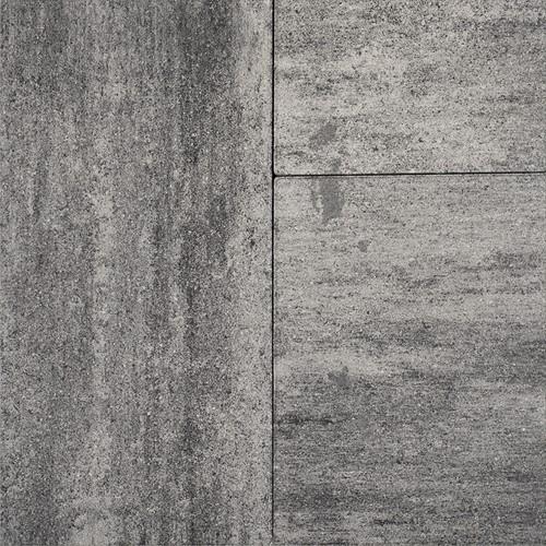 Castello Wildverband Chaumont grijs/zwart (1,08 m²)