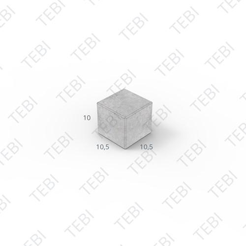 BKK KOMO 10,5x10,5x10cm zwart