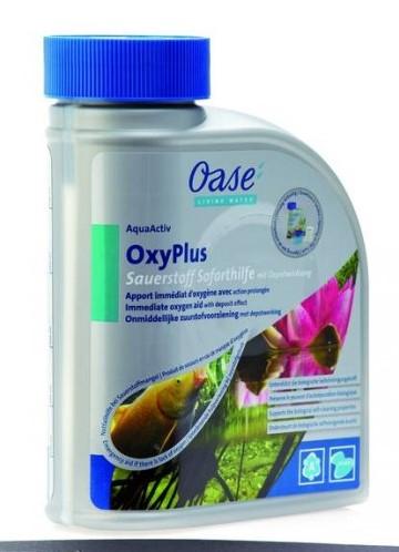 AquaActiv OxyPlus 500 ml