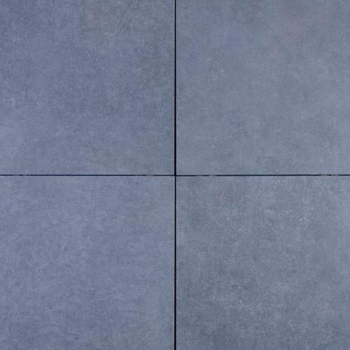 Geoceramica 60x60x4cm Impasto Grigio donkergrijs