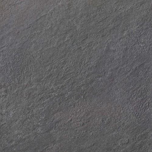 Ceramica Lastra 60x60x2cm Trust Titanium  antraciet