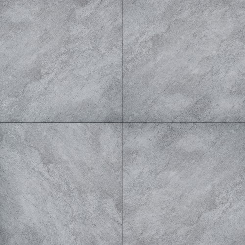 Ceramica Terrazza 59,5x59,5x2cm Limestone Grey grijs