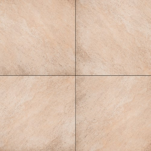 Ceramica Terrazza 59,5x59,5x2cm Limestone Yellow geel