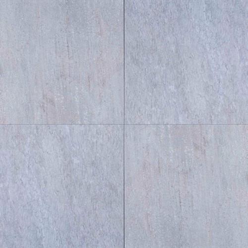 Geoceramica 60x60x4cm Fiordi Grigio lichtgrijs