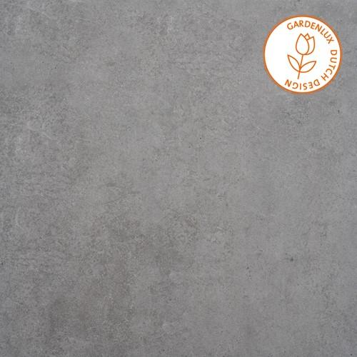 Cera3line Lux & Dutch 60x60x3cm Downtown Grey