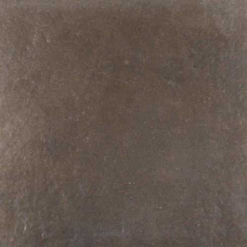 Straccata 60x60x6cm Lina bruin/zwart