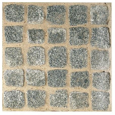 Kinderkoppen Portugees Graniet 8x10