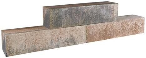 Palinoblock strak 60x15x15cm lime