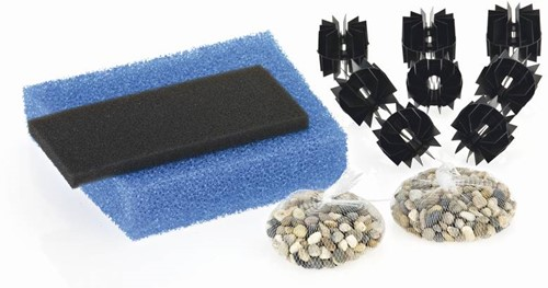 Vervangfilter set Filtral UVC 5000