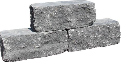 Cliff Walling 30x12x12cm antraciet