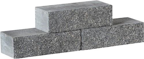 Argent Walling Randblok 22x10x6,5cm black