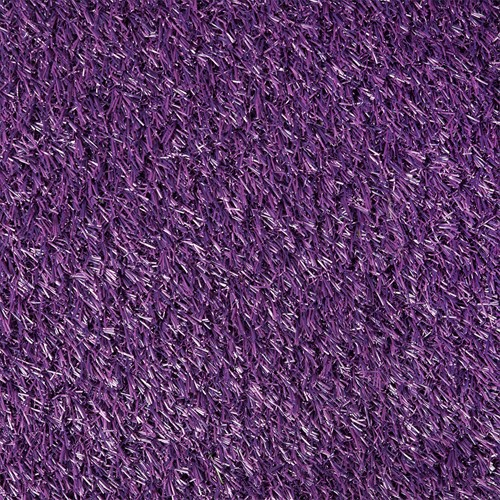 Kunstgras Carpet Art Purple 2mtr. breed poolhoogte 18mm