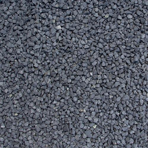 Basalt Split zwart 8/11mm