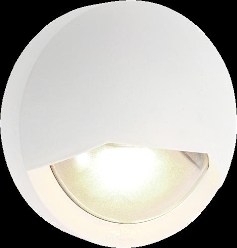BLINK WHITE 12V/1,5W