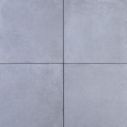 Geoceramica 60x60x4cm Roccia Grey grijs