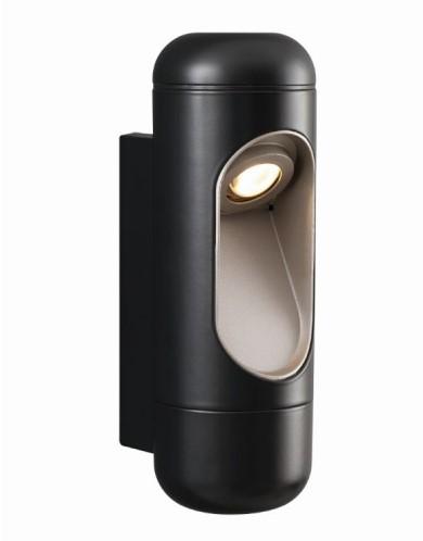 Inlite Sentina wall 12V/3,5W LED Alu.