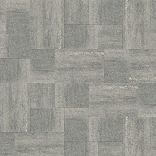 Terrasverband+ 4cm Grezzo (1,2m² p/laag)
